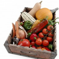 picture of Mixed Fruit & Veg Boxes