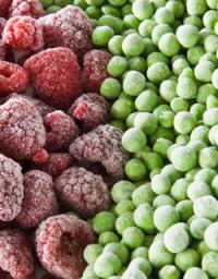 picture of Frozen Fruit & Vegetables