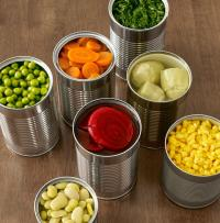 picture of Tinned