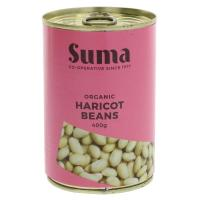 Picture of TIN Beans Haricot (400g)