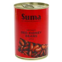 Picture of TIN Beans Red Kidney (400g)