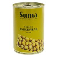 Picture of TIN Chick Peas (400g)