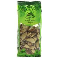 Picture of Organic Brazil Nuts (250g)