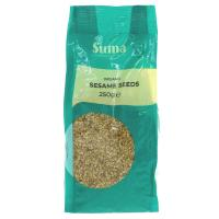 Picture of Suma Sesame seeds - organic -  250g