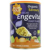 Picture of Engevita Yeast Flakes 125g