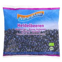 Picture of FROZEN Organic Blueberries - Natural Cool 300g
