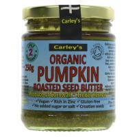 Picture of Carley's Organic Pumpkinseed Butter 250g