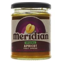 Picture of Meridian Organic Apricot Spread 284g