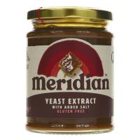 Picture of Meridian Yeast Extract  Spread 340g