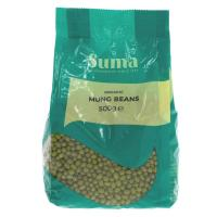 Picture of Suma Mung Beans Dried (500g)