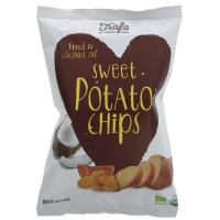 Picture of Trafo Vegetable Chips Sweet Potato -  80g