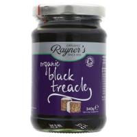 Picture of Rayner's Organic Black Treacle 340g