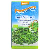 Picture of FROZEN Organic Spinach - Natural Cool 450g