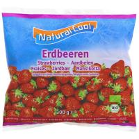 Picture of FROZEN Organic Strawberries - Natural Cool 300g