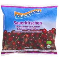 Picture of FROZEN Sour Cherries - Natural Cool 300g