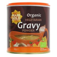 Picture of Marigold Bouillon Organic Gravy Powder 110g