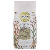 Picture of Biona Wild Rice Mix Organic (500g)