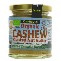 Picture of Carley's Organic Cashew Butter 170g