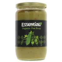Picture of Essential Organic Pea Soup 680g