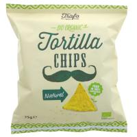 Picture of Trafo Tortilla Chips - Natural (75g)