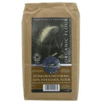 Picture of Bacheldre Watermill Strong 100% Wholemeal  Flour 1.5kg