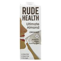 Picture of Rude Health ULTIMATE Almond Drink Organic (1L)