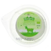 Picture of Bergerie Fresh Goats Cheese Organic (100g)