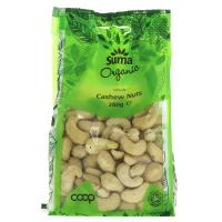 Picture of Organic Cashews Nuts (250g)