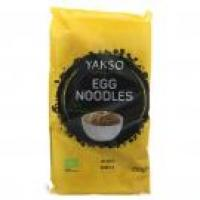 Picture of Yakso Egg Noodles - organic  250g