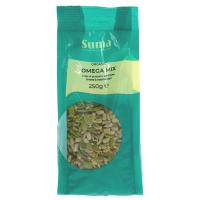 Picture of Suma Omega Seed Mix - organic -  250g