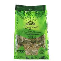 Picture of Suma Omega Seed Mix - organic -  125g