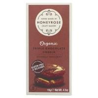 Picture of Honeyrose Triple Chocolate Cookie -  115g