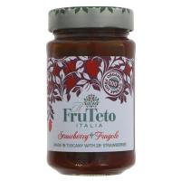 Picture of The Fruit Tree Strawberry Crush, Organic 250g