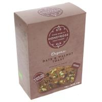 Picture of Honeyrose Date & Walnut Toast 110g