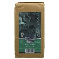 Picture of Bacheldre Stoneground Rye Flour - 1.5kg