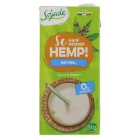 Picture of Sojade Hemp Drink - unsweetened - 1l